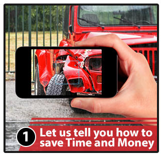 Let us tell you how to save Time and Money