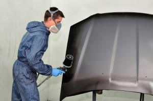 auto body repair petaluma