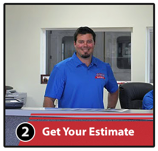 Get your Estimate