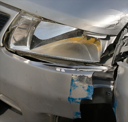 Auto Body Repair Granton