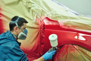 Chrysler Certified Collision Repair Sebastopol