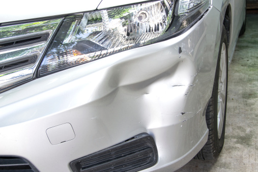 Honda Certified Collision Repair Sebastopol