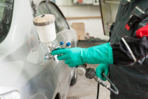 Certified Auto Body Collision Repair